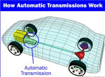 transmission repair and service jackson, MI